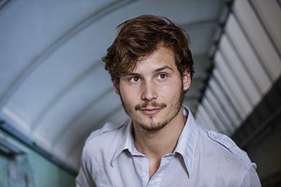 Max Schweiger - Fotoassistent