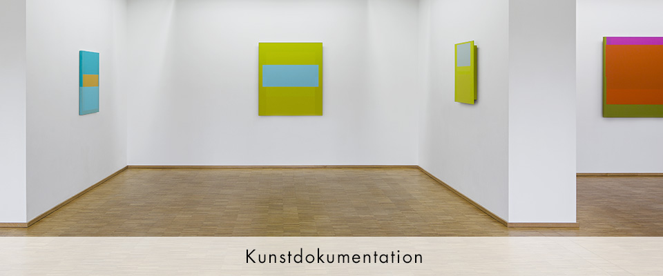 Atelier Altenkirch Kunstdokumentation