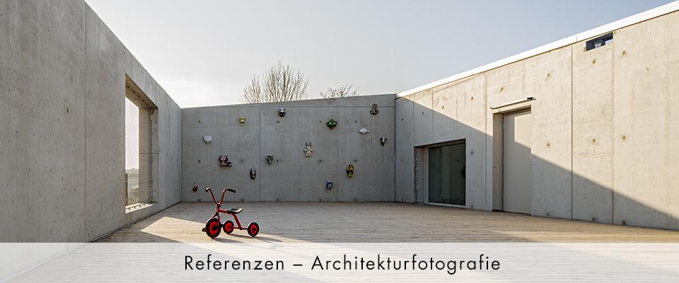 Architekturfotografie Atelier Altenkirch
