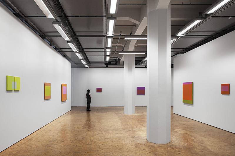 Kunstdokumentation Atelier Altenkirch