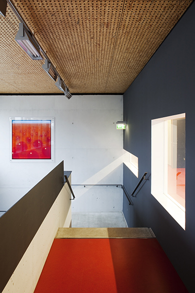 Atelier Altenkirch Kunst am Bau