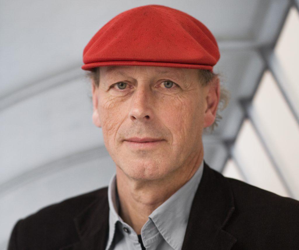 Dirk, Portrait Klein